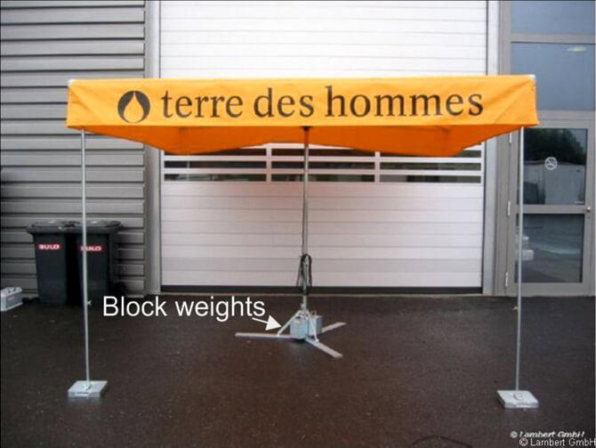 15Kg Block Weight1