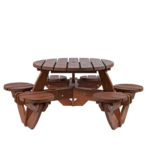 6 Seater All Rounder Bench