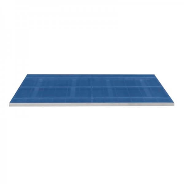 AluminiumFlatTableLarge100x150x80-2