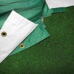 Green Side Sheet