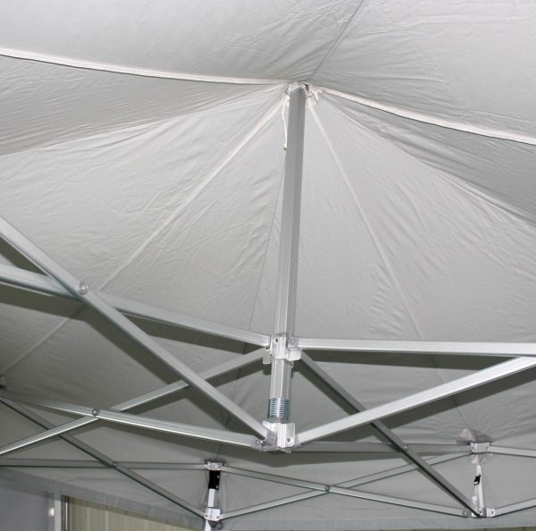 Grey Canopy