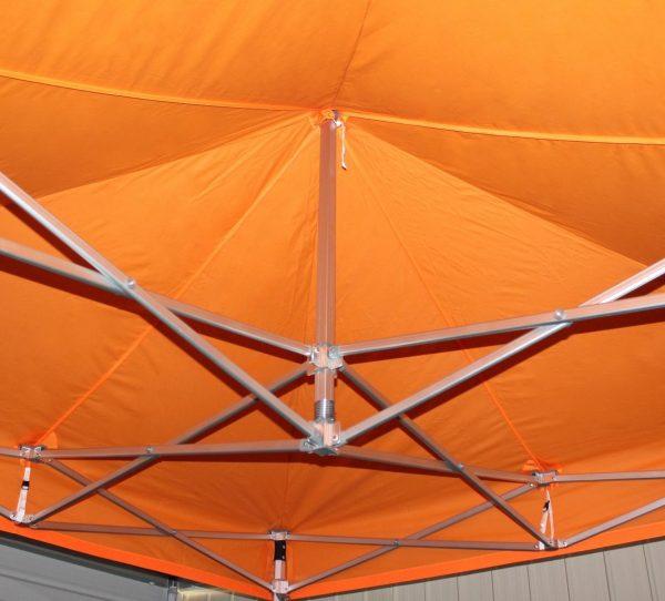Orange Canopy