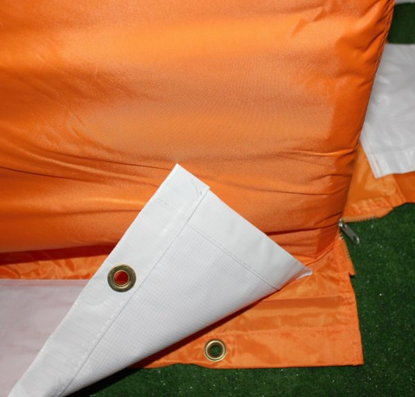 Orange Side Sheet