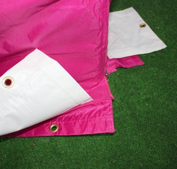 Pink Side Sheet