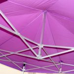 Purple Canopy
