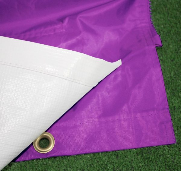 Purple Side Sheet