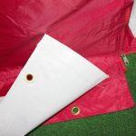 Red Side Sheet