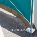 Sheet Hooks