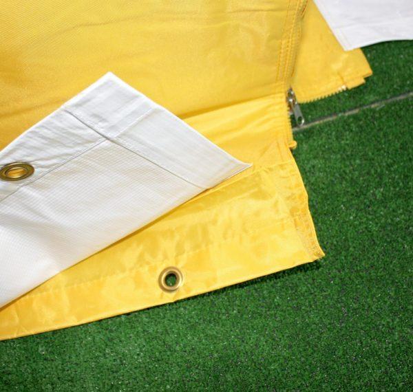 Yellow Side Sheet