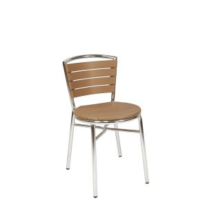 monaco side dining chair