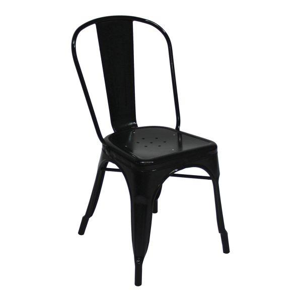 paris side chair_ALPCBK_black