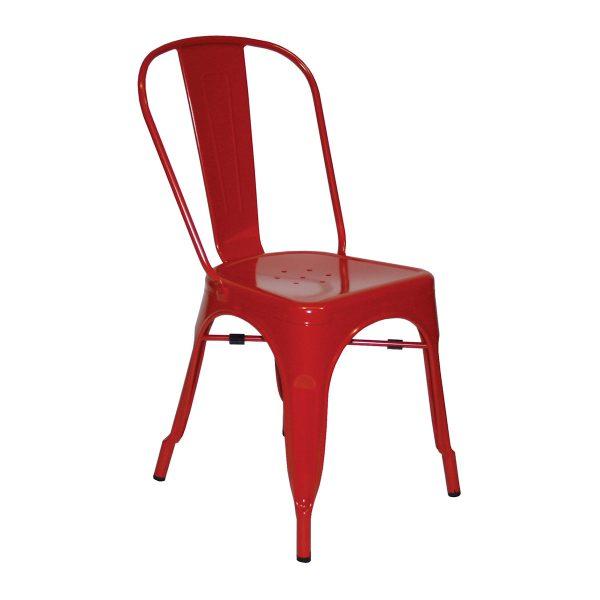 paris side chair_ALPCR_red